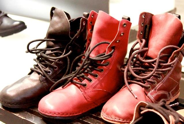 City Soles: Men's Boots