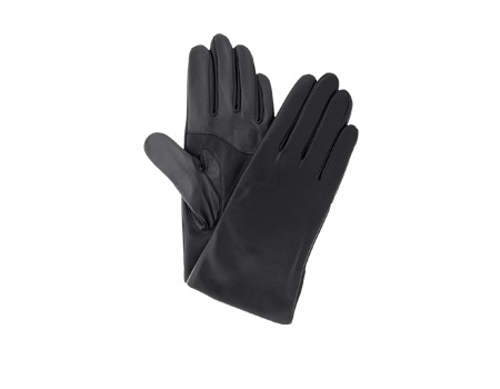 Grandoe Women's Selene Leather Touchscreen Gloves: Touch screen gloved hands allow us to tweet, check in on the babysitter and send a message to the office assistant from the skating rink even in the most bitter conditions. You will never have to take off your gloves again.