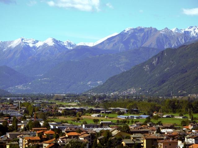 Morbegno, Italy
