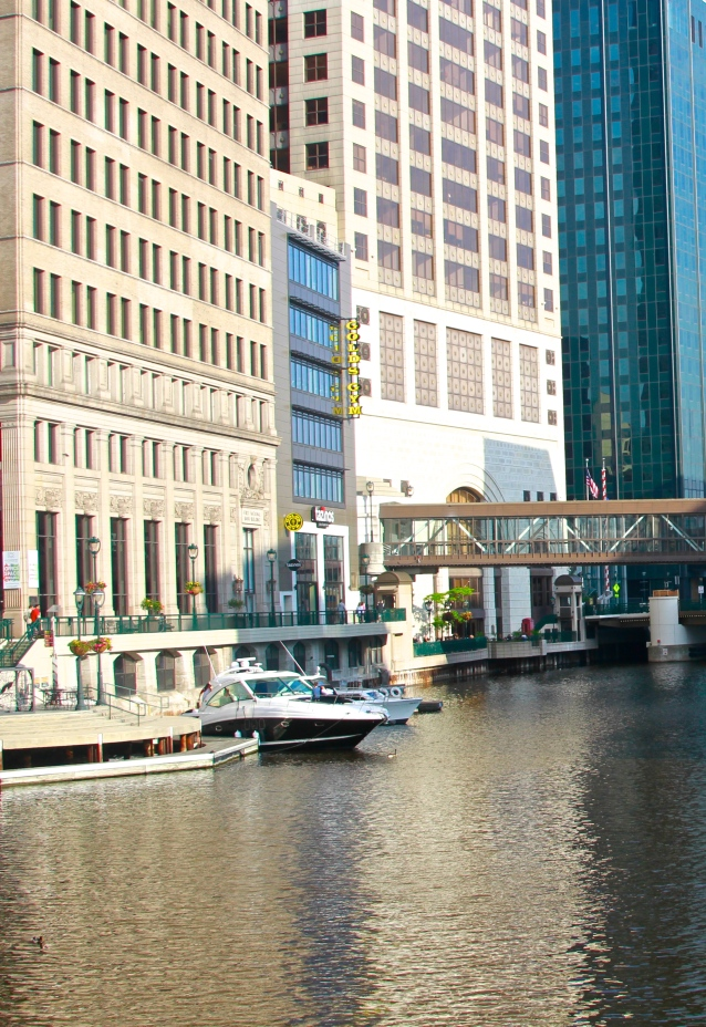 Milwaukee Riverfront: Things To Do