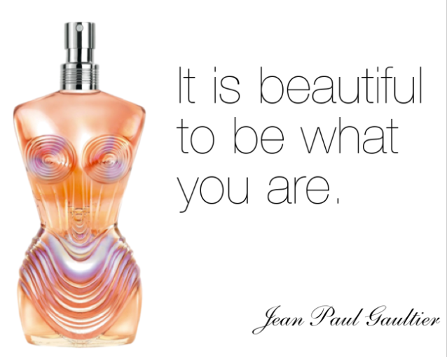 Jean Paul Gaultier Quote