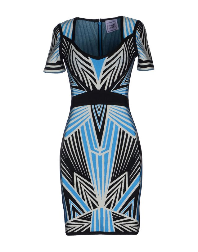 Herve-Leger-dress-at-yoox