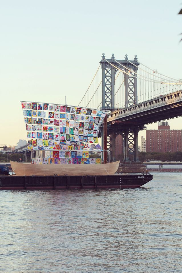 Brooklyn-bridge-art