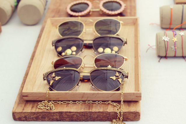 Brooklyn-flea-market-vintage-sunglasses