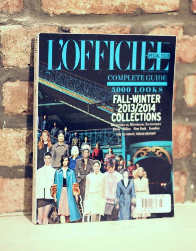 l'officiel-fall-winter-2013-2014