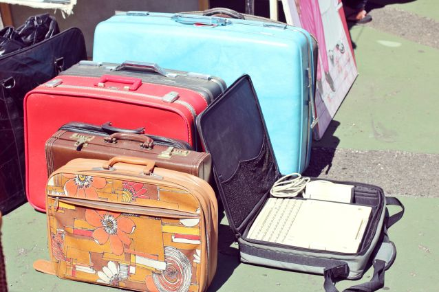 travel-luggage-vintage-fashion-brooklyn-flea-market