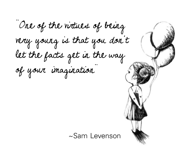 quote_on_being_young_imagination_creativity
