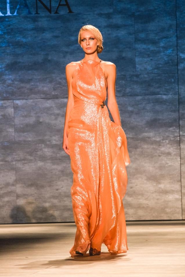 NYFW_kati_stern_venexiana_spring_2015_coral_gown_fashion_week