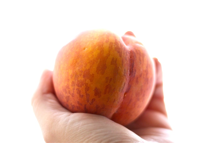 Peach_California_californian_peaches