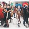 NYC Nick Graham ss 17 Spring Summer fashion week Cuban theme
